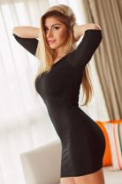 NUNA Hot London Escort