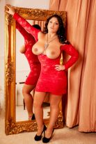 ELEANOR Hot London Escort