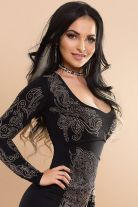 AYZINA Hot London Escort
