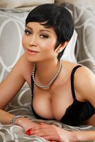 DAMIA Hot London Escort