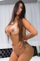 LUMA Hot London Escort