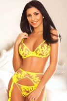 AYLIN Hot London Escort