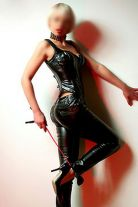 MISTRESS MONICA Hot London Escort