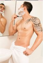 ERIK Hot London Escort