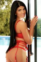 TAISA Hot London Escort