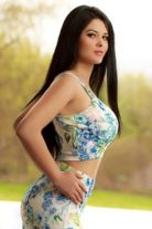 BRITTA Hot London Escort