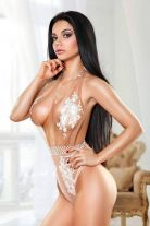 MARIBEA Hot London Escort