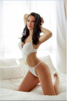 SAVANNA Hot London Escort