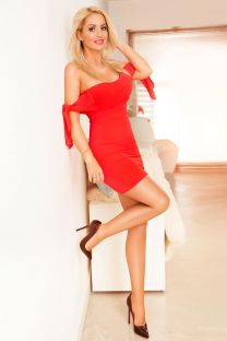 London Escort MELISSA
