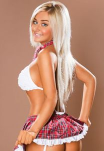 London Escort CANDY