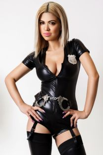 London Escort AMONA