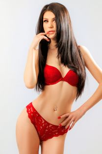 London Escort NIKI