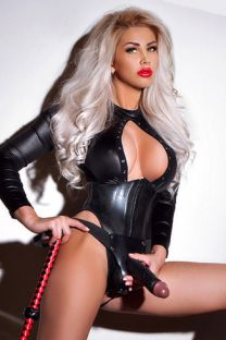 London Escort ALEX MISTRESS