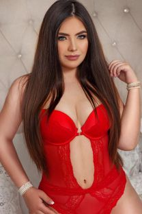 London Escort JENIE