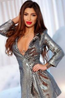 London Escort ILLONA