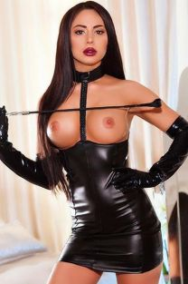 London Escort CHANEL