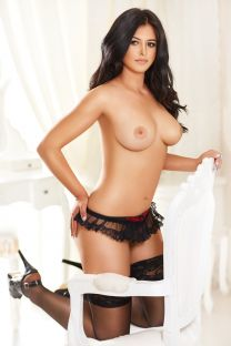 London Escort AYSHA