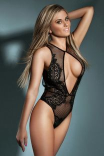 London Escort LARINA