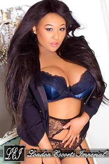 Thea London Escorts Thea English Brunette