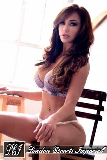 prima vixens escort london